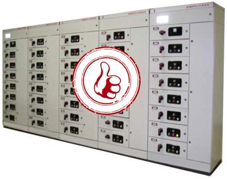 带时控热过载继电器手自动控制接线图